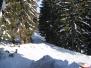 Eistauchen Arnisee 2004