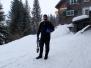 Eistauchen Arnisee 2010
